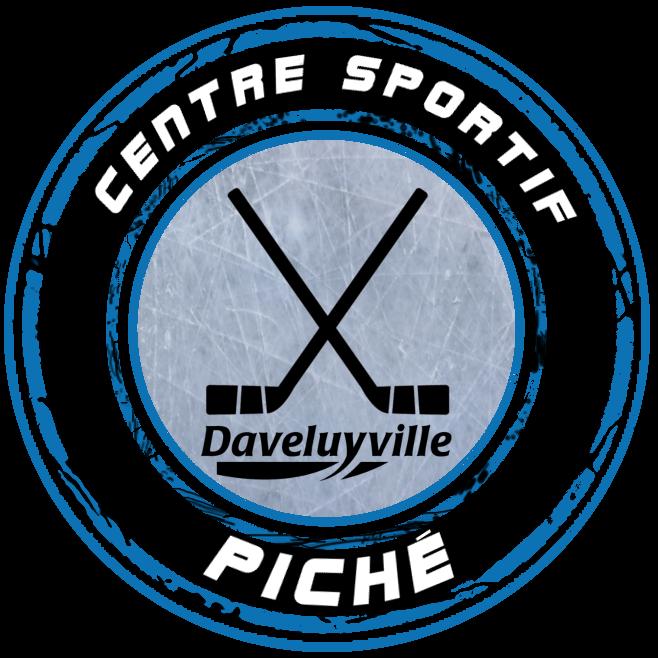 Logo du centre sportif Piché