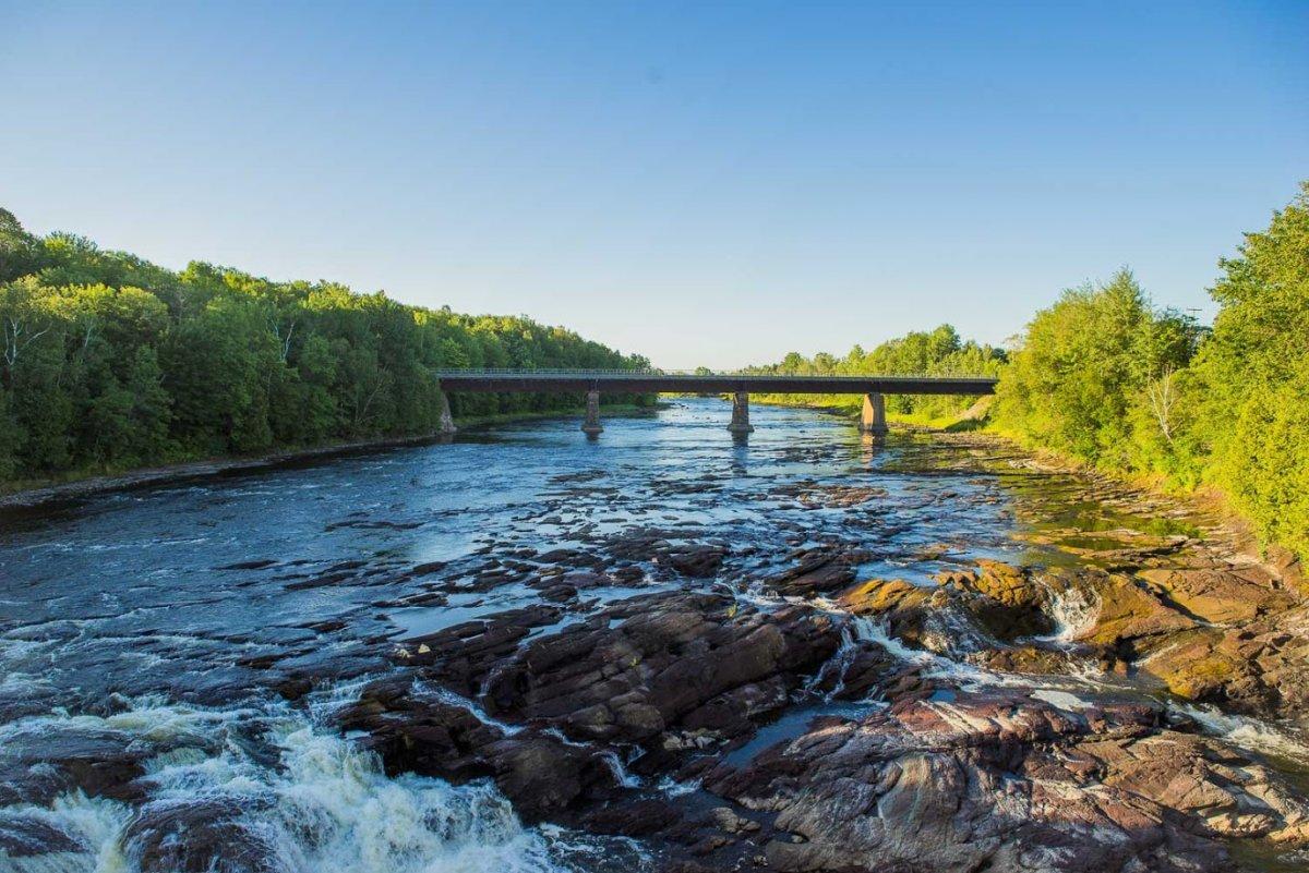 Rivière Bécancour