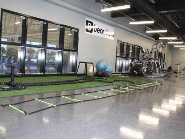 Centre de conditionnement physique Beaudoin
