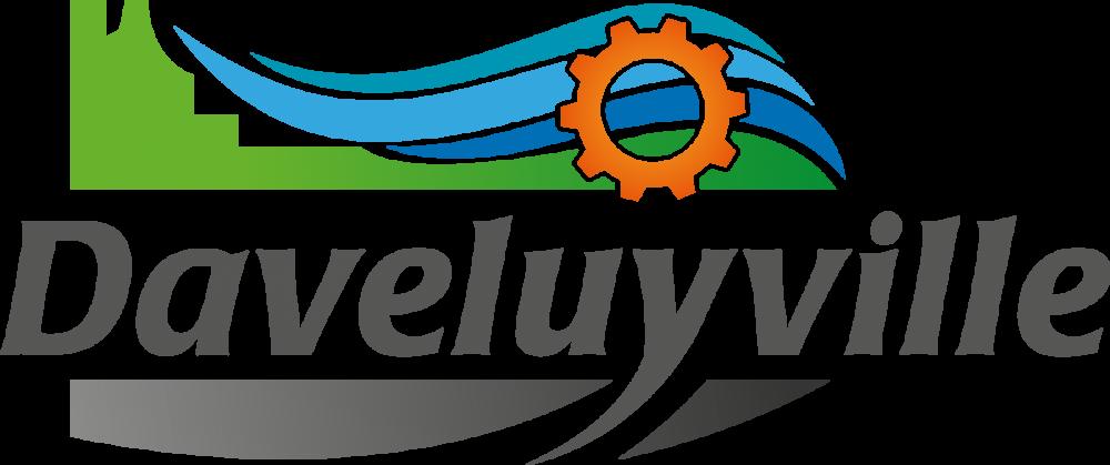Logo de Daveluyville