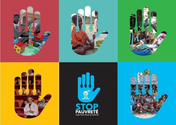 Journée internationale pour l'élimination de la pauvreté