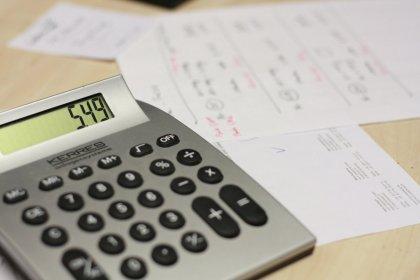 Comptes de taxes 2019