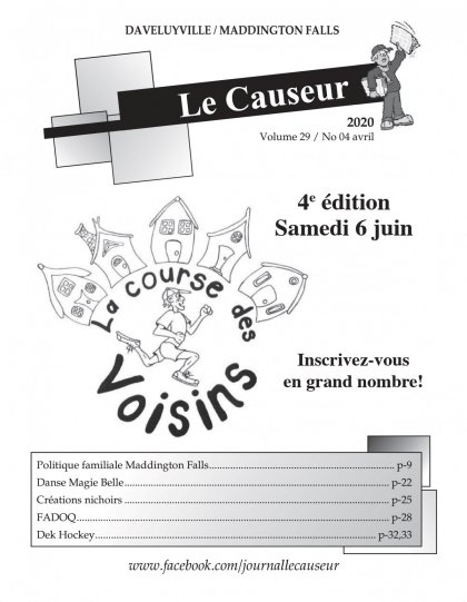 Causeur d'avril 2020