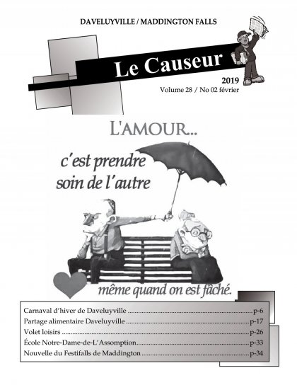 Causeur février 2019