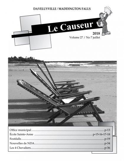 Causeur juillet 2018