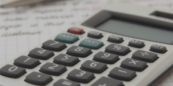 Envoi des comptes de taxes et échéances