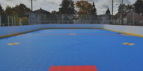 C'est le temps de s'inscrire au Dek hockey