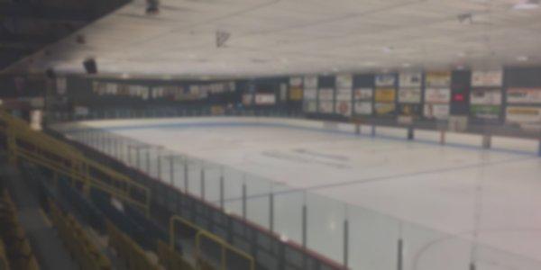 Aréna de Daveluyville