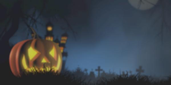 Halloween sur Glace
